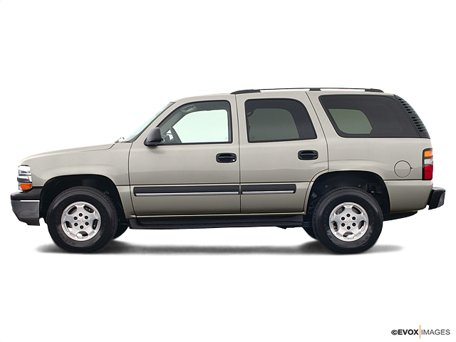 2005 Chevrolet Tahoe Vehicle Photo in Darlington, SC 29532