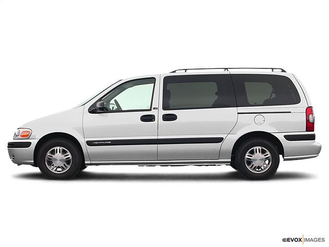 2005 Chevrolet Venture Vehicle Photo in Reese, MI 48757