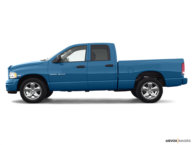 2005 Dodge Ram 1500 Vehicle Photo in Spokane, WA 99207
