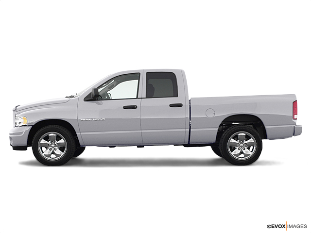 2005 Dodge Ram 1500 Vehicle Photo in San Angelo, TX 76901