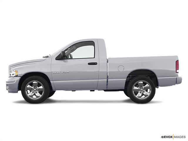 2005 Dodge Ram 1500 Vehicle Photo in Independence, MO 64055