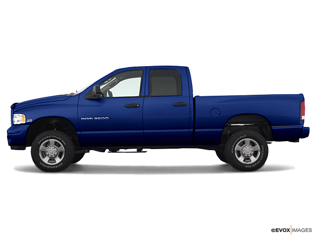 2005 Dodge Ram 2500 Vehicle Photo in Twin Falls, ID 83301
