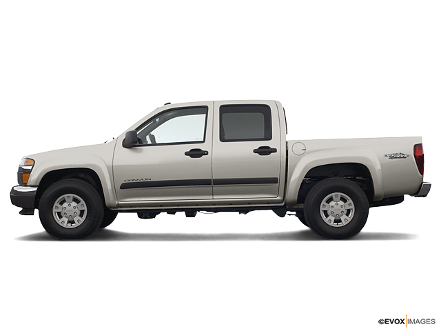 2005 GMC Canyon Vehicle Photo in Lafayette, LA 70503