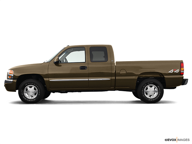 2005 GMC Sierra 1500 Vehicle Photo in Kernersville, NC 27284