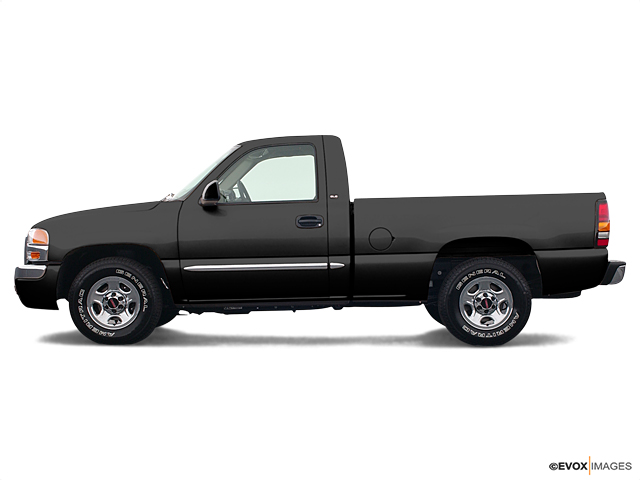 2005 GMC Sierra 1500 Vehicle Photo in Johnston, RI 02919