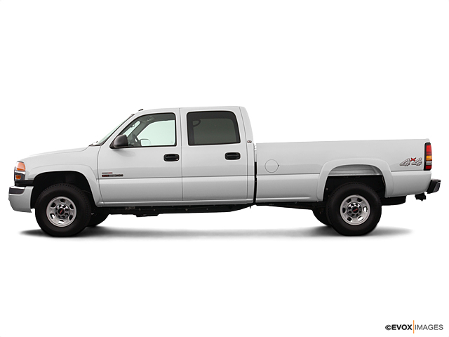 2005 GMC Sierra 3500 Vehicle Photo in American Fork, UT 84003