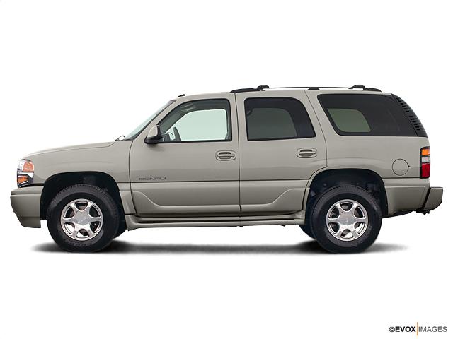 2005 Gmc Yukon Denali >> Yukon Denali At Ocean Crest Cadillac Warrenton