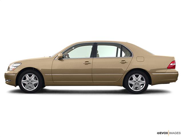 Mccarthy Chevrolet Olathe >> 2005 Lexus LS 430 for sale in Olathe - JTHBN36F755005521 ...