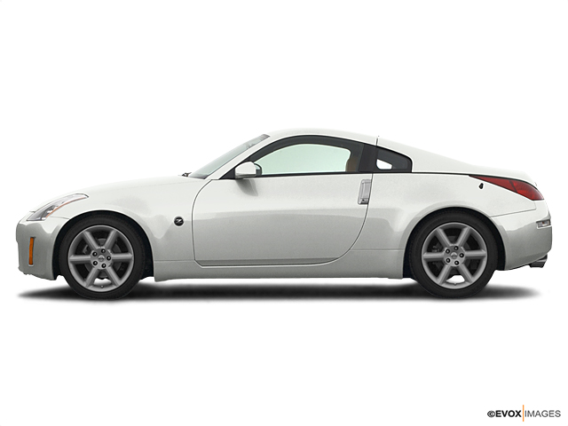 2005 Nissan 350Z Vehicle Photo in Lubbock, TX 79412