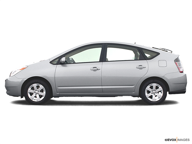 2005 Toyota Prius Vehicle Photo in Elyria, OH 44035