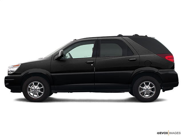 2005 Buick Rendezvous Vehicle Photo in Portland, OR 97225