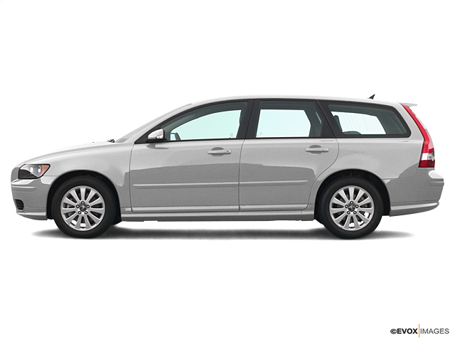 2005 Volvo V50 Vehicle Photo in Grapevine, TX 76051