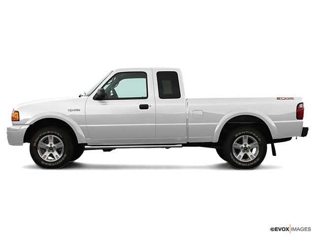 2005 Ford Ranger Vehicle Photo in Portland, OR 97225