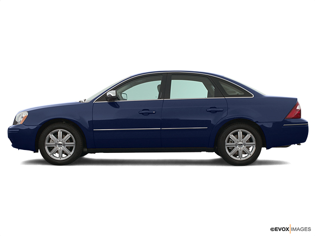 2005 Ford Five Hundred Vehicle Photo in American Fork, UT 84003