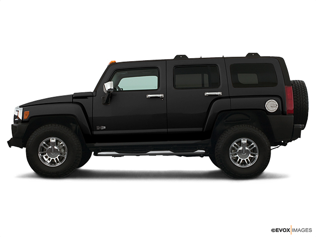 2006 HUMMER H3 Vehicle Photo in Redding, CA 96002