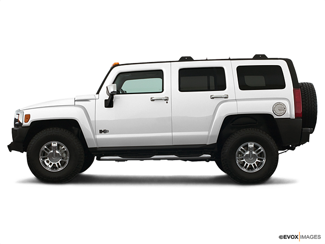 2006 HUMMER H3 Vehicle Photo in Edinburg, TX 78542