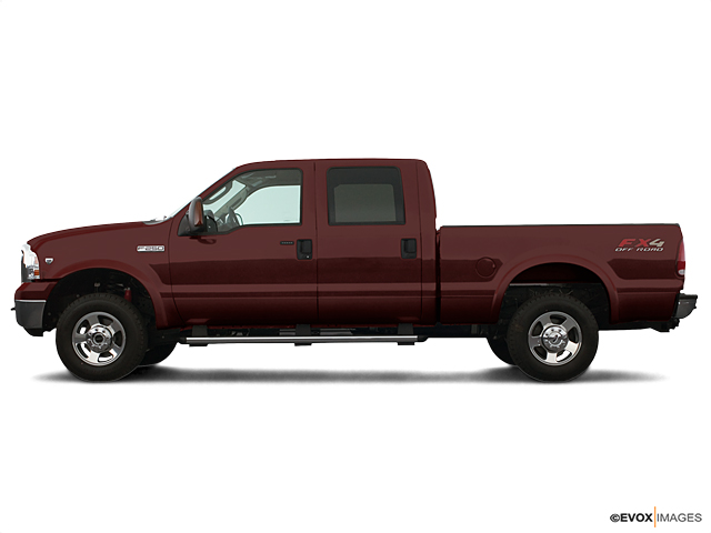 2005 Ford Super Duty F-250 Vehicle Photo in Joliet, IL 60435