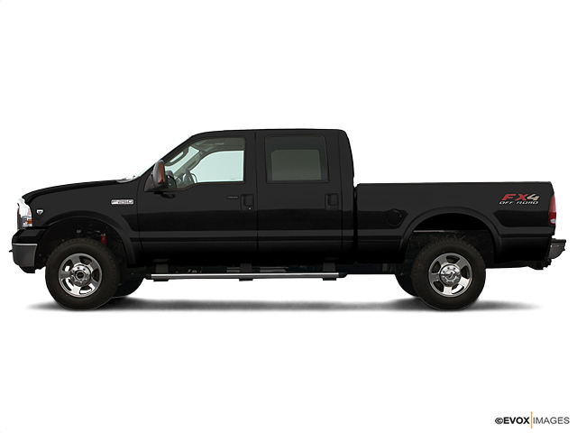 2005 Ford Super Duty F-250 Vehicle Photo in Janesville, WI 53545