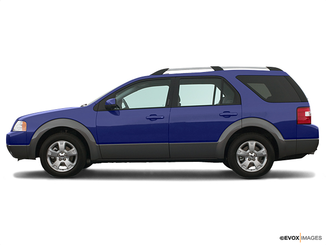 2005 Ford Freestyle Vehicle Photo in Akron, OH 44303