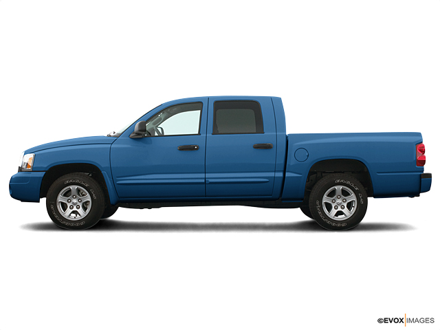2005 Dodge Dakota Vehicle Photo in Greensboro, NC 27405