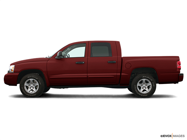 2005 Dodge Dakota Vehicle Photo in Spokane, WA 99207