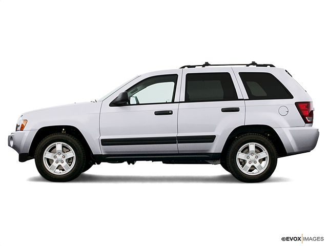 2005 Jeep Grand Cherokee Vehicle Photo in Anchorage, AK 99515
