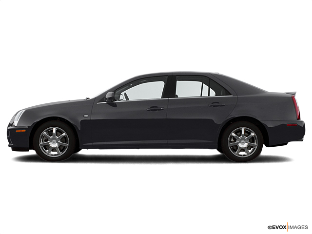 2005 Cadillac STS Vehicle Photo in Smyrna, GA 30080