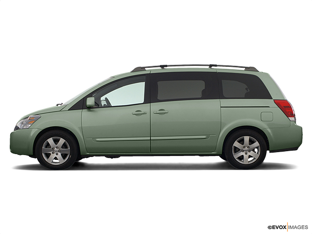 2005 Nissan Quest Vehicle Photo in Vincennes, IN 47591