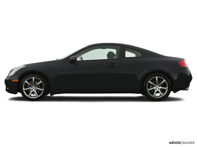 2004 INFINITI G35 Coupe Vehicle Photo in Pittsburgh, PA 15226