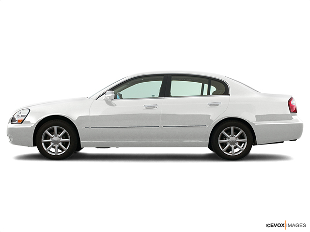 2005 INFINITI Q45 Vehicle Photo in Tallahassee, FL 32308