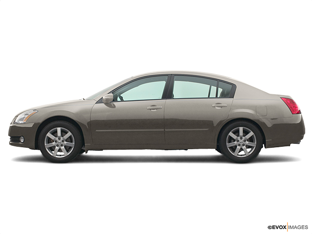 2005 Nissan Maxima Vehicle Photo in Safford, AZ 85546