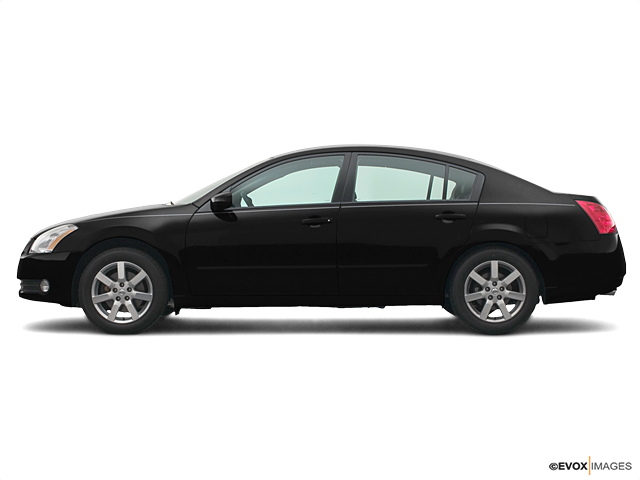 2005 Nissan Maxima Vehicle Photo in Libertyville, IL 60048