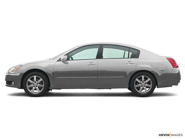 2005 Nissan Maxima Vehicle Photo in Danville, KY 40422