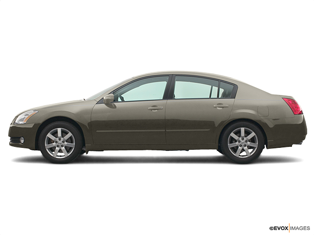 2005 Nissan Maxima Vehicle Photo in Glenview, IL 60025