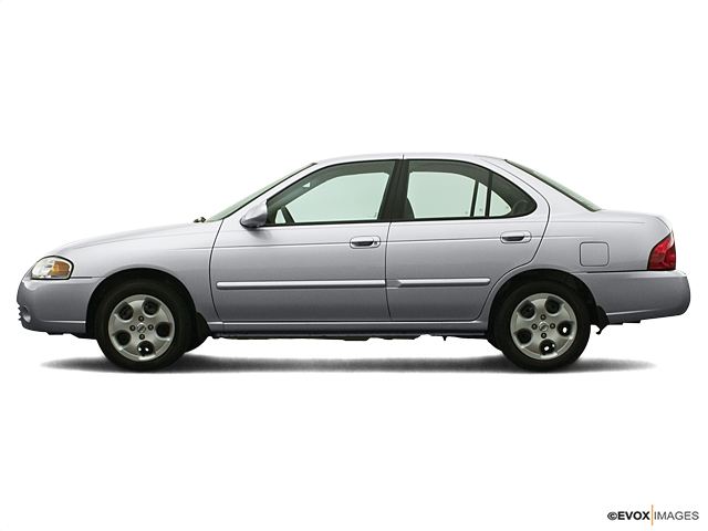 2005 Nissan Sentra Vehicle Photo in Kingwood, TX 77339