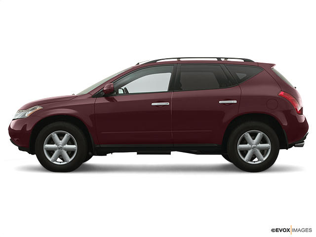 2005 Nissan Murano Vehicle Photo in Vincennes, IN 47591