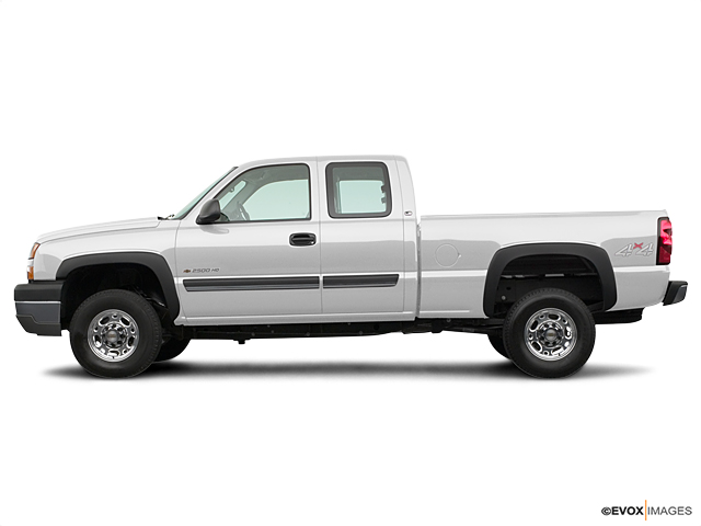 2005 Chevrolet Silverado 2500HD Vehicle Photo in Casper, WY 82609