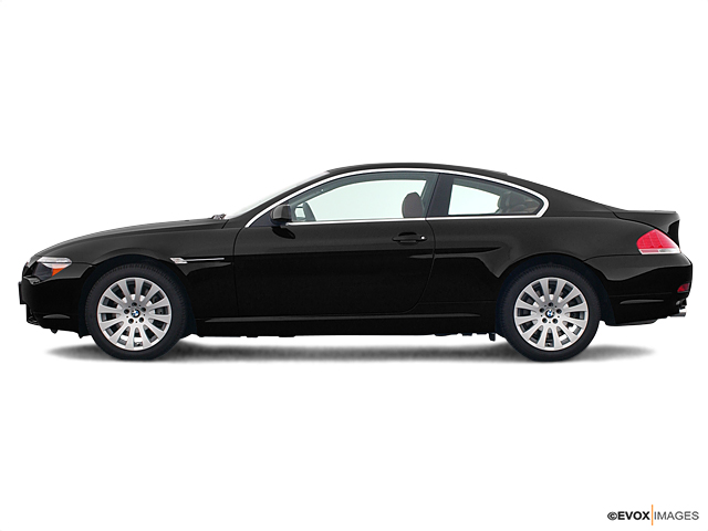 2005 BMW 645Ci Vehicle Photo in Kansas City, MO 64114