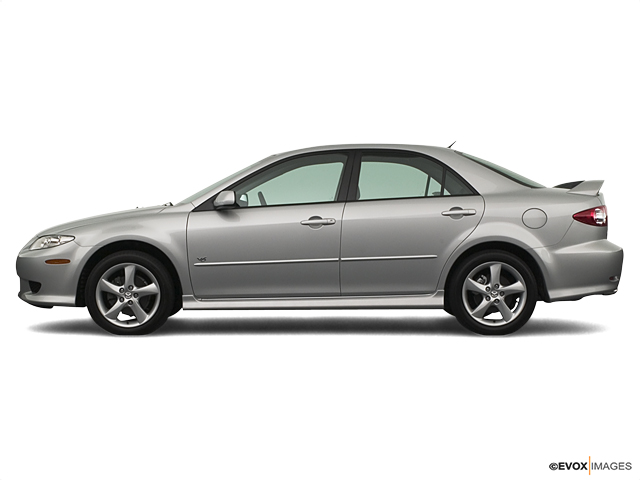 2005 Mazda Mazda6 Vehicle Photo in Anchorage, AK 99515