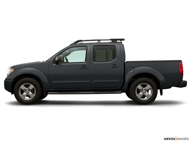 2005 Nissan Frontier 4WD Vehicle Photo in Appleton, WI 54913
