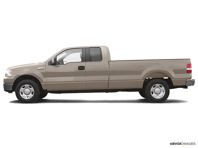 2005 Ford F-150 Vehicle Photo in Austin, TX 78759