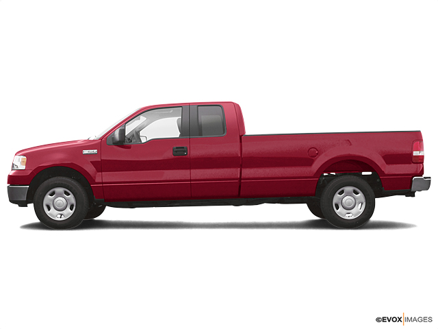 2005 Ford F-150 Vehicle Photo in Janesville, WI 53545
