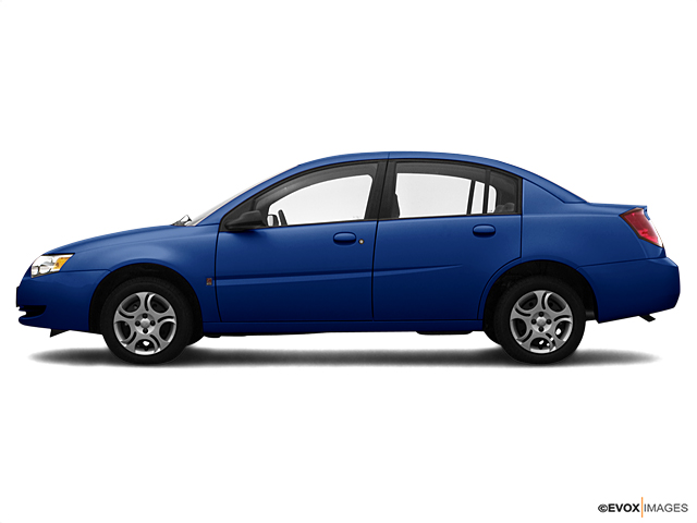 2005 Saturn Ion Vehicle Photo in Stoughton, WI 53589