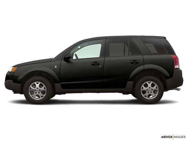 2005 Saturn VUE Vehicle Photo in Madison, WI 53713