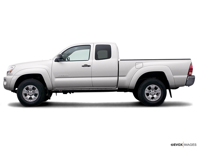 2005 Toyota Tacoma Vehicle Photo in Portland, OR 97225