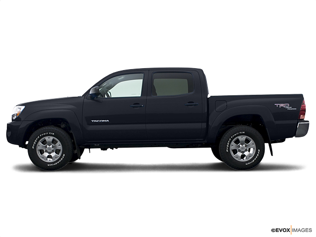 2005 Toyota Tacoma Vehicle Photo in Bend, OR 97701