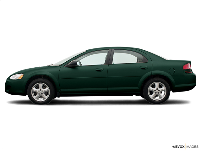 2005 Dodge Stratus Sdn Vehicle Photo in Bend, OR 97701