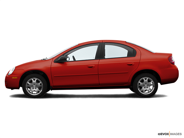 2005 Dodge Neon Vehicle Photo in Boonville, IN 47601