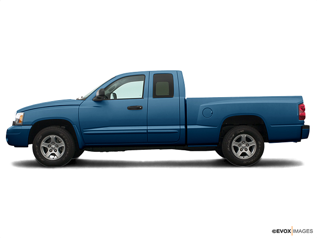 2005 Dodge Dakota Vehicle Photo in San Angelo, TX 76901