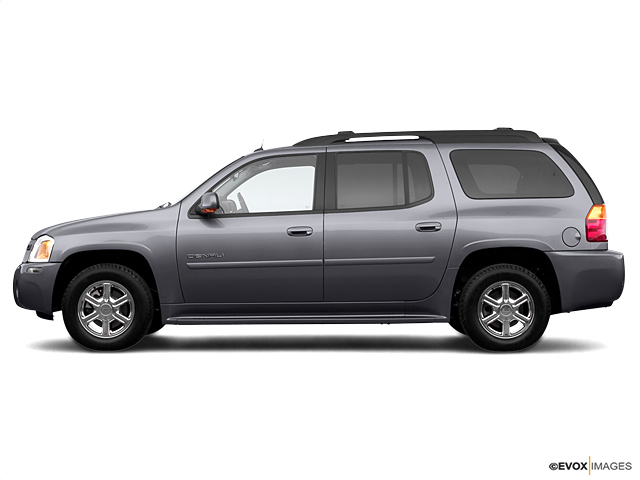 2005 GMC Envoy XL Vehicle Photo in Danville, KY 40422
